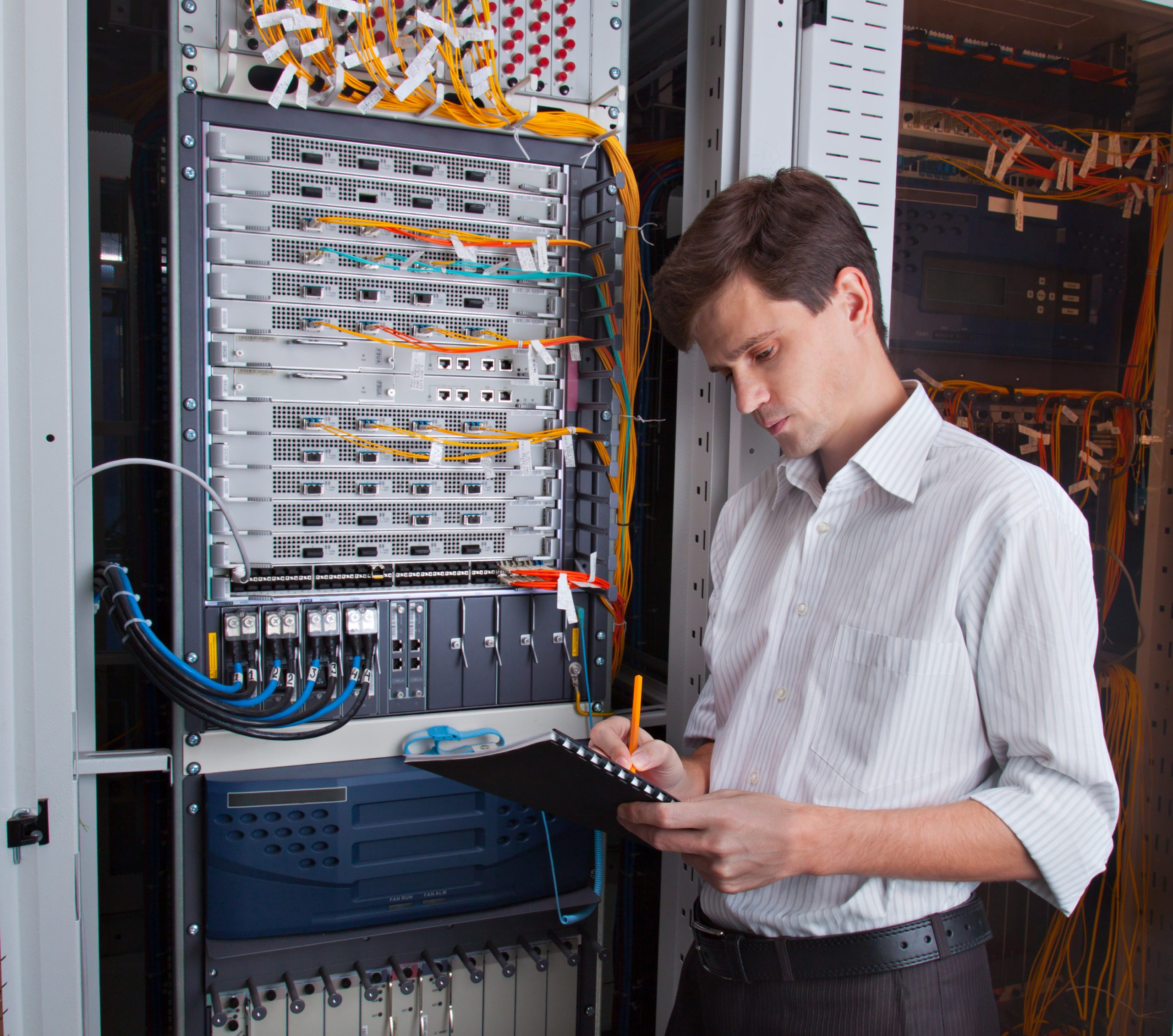 You are currently viewing What You Should Know About Managed IT Services and Why