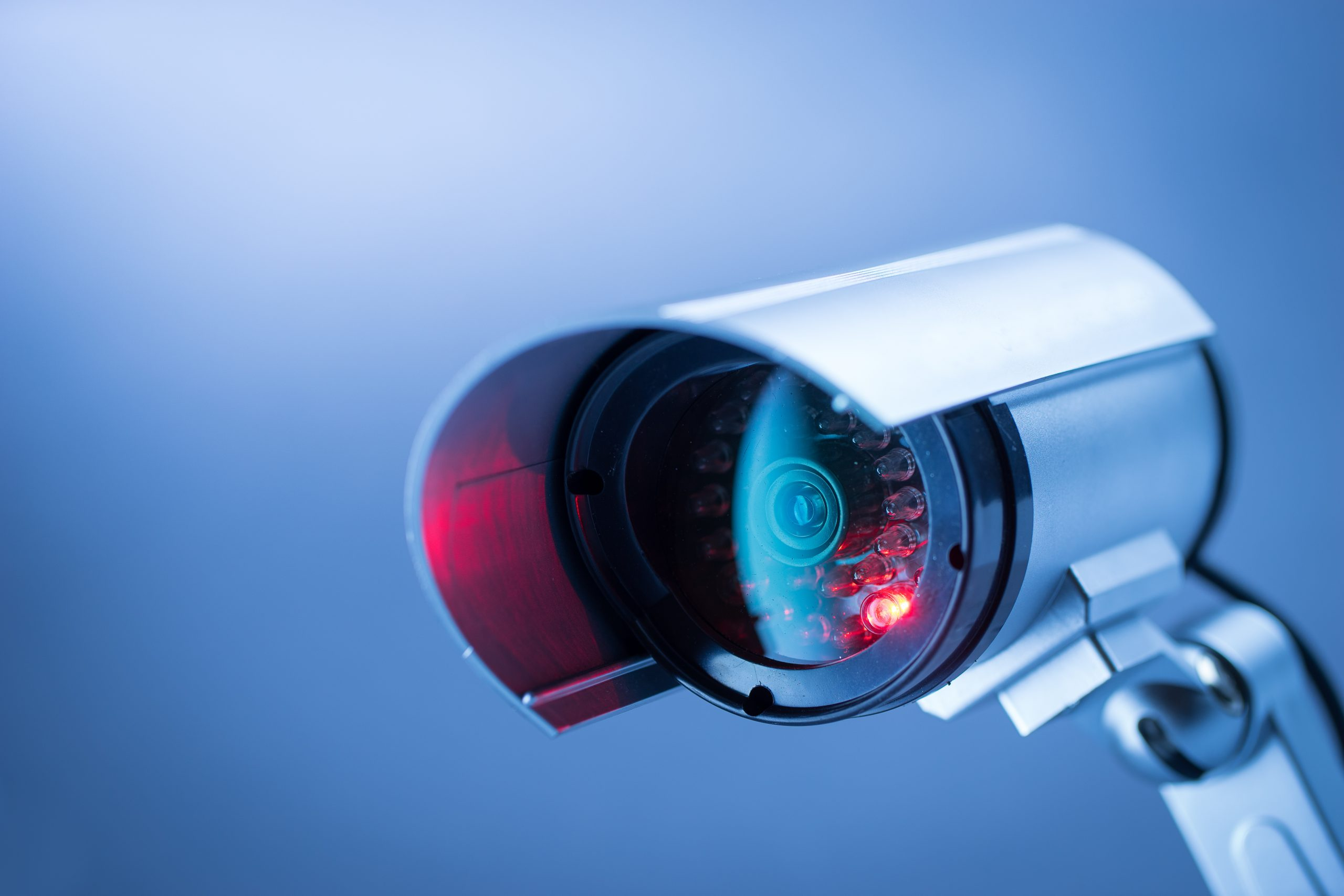 Read more about the article Video Surveillance Systems – Security and Productivity Improvement