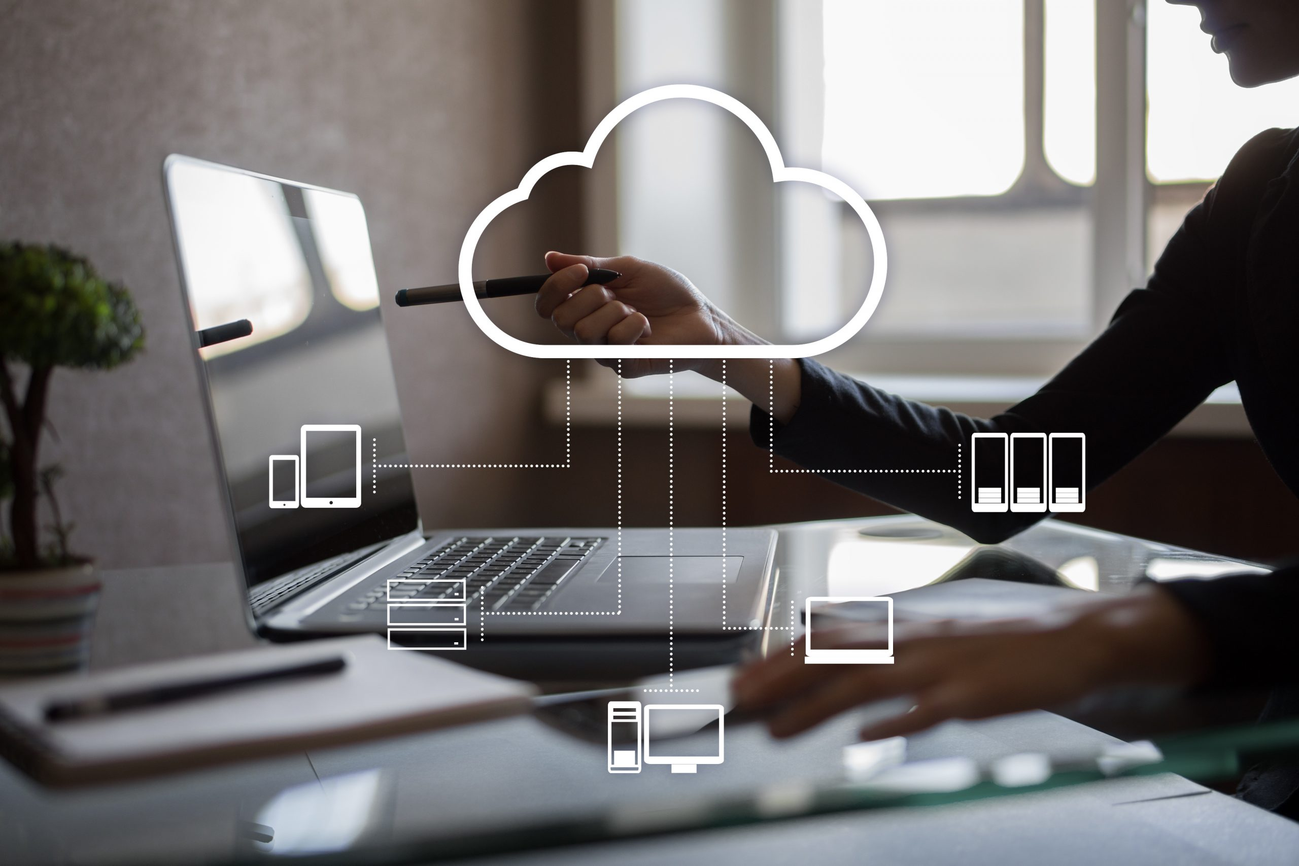 Read more about the article A Business Executive's Guide to Microsoft Office 365 and Cloud Computing